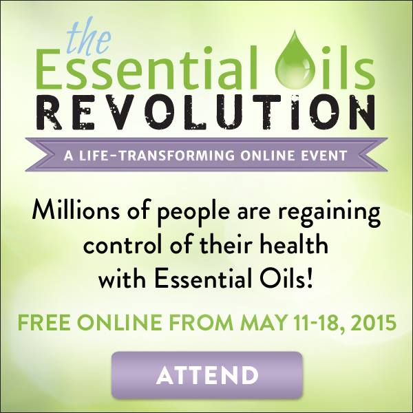 Free Glowing Skin Summit and Essential Oil Summit