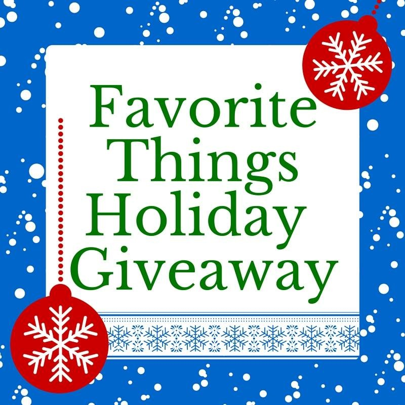 Look at these amazing items they are giving away. These will become some of your favorite things too! What an awesome bundle for a holiday giveaway.