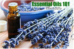 Learn basic guidelines and safety for common essential oils.