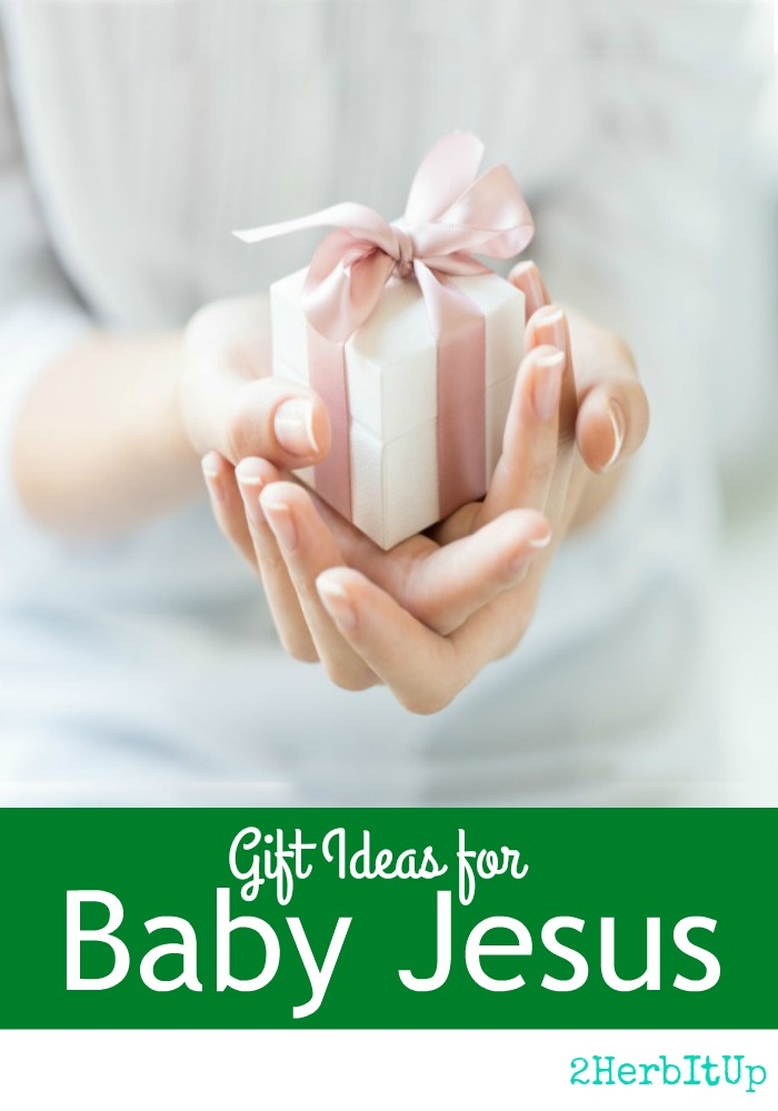 What great birthday gifts ideas for Jesus. Such a great way to focus on Christ with these birthday gifts for Jesus.