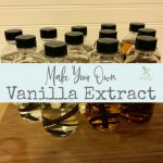 See how easy it is to make your own vanilla extract.